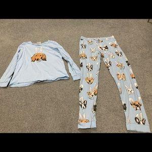 Peter Alexander Junior Pyjama Set